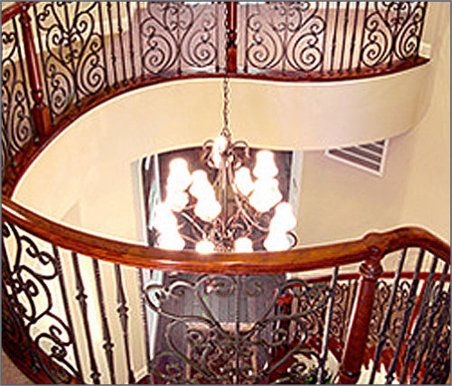 chicago staircase remodeling